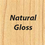 Colour Natural Gloss