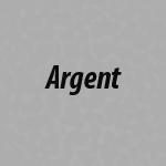 Accastillage Argent;