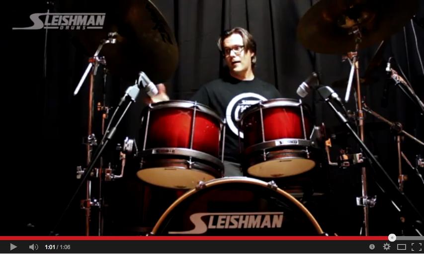 Sleishman Fusion Kit
